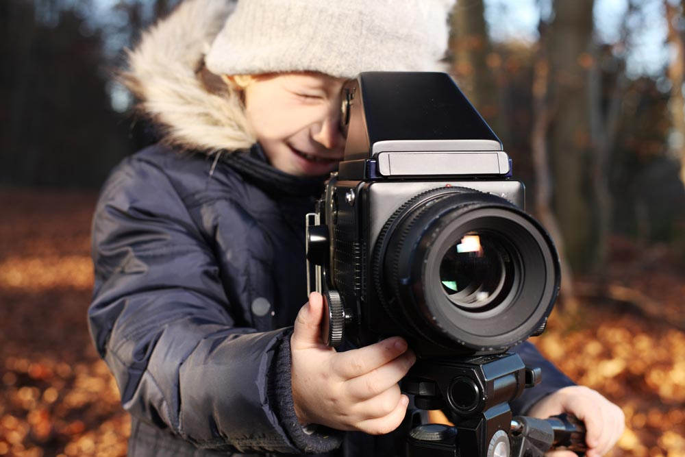 The Difference Between a Storyteller and a Videographer